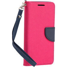 "Magnet Flip Stand Cover Case For GOOGLE Verizon Pixel Phone HTC Nexus S1 (5.0"")"
