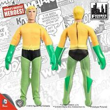 MEGO RETRO AQUAMAN  8 INCH ACTION FIGURE NEW IN POLYBAG LICENSED