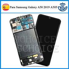 Samsung Pantalla Completa Original par Samsung Galaxy Note 8 - Negra