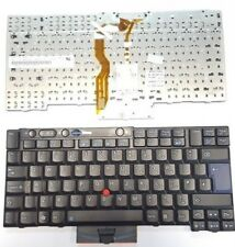 Lenovo T410 T410i T410S T510 W510 X220 T420 T420s T400s UK Layout Keyboard New