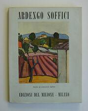 16 opere di Ardengo Soffici Giovanni Papini Dino Campana Aleramo Prezzolini