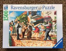 Ravensburger - Tango -1500 Piece Jigsaw  Puzzle Brand  New Sealed