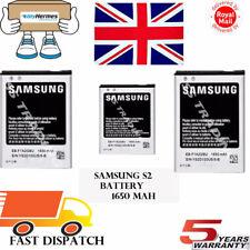 100%25 Genuine Samsung Galaxy S2 SII GT-i9100 Battery EB-F1A2GBU (OEM Original)
