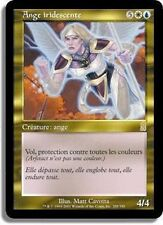 Ange iridescente Signée - Iridescent Angel Signed - Matt Cavotta - Magic mtg -
