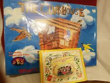 "Muffy Bear Clubhouse "" What is the Secret password "" & Clubhouse Secrets Box"