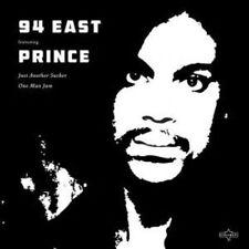 """Prince R&B/Soul R&B 12"""" Singles"""