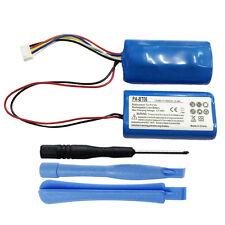 4400mAh J273/ICR18650NH Battery for Beats Pill XL Wireless Bluetooth Speaker