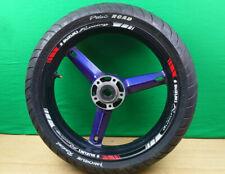 SUZUKI GSXR 600 750 K1 K2 K3 01-03 Front wheel