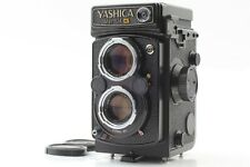 【Near Mint】YASHICA Mat 124 G TLR w/ 80mm  f/2.8, f/3.5 lens From Japan 365