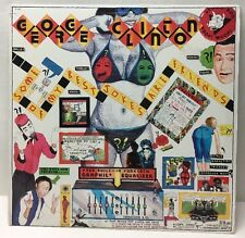 George Clinton Some Of My Best Jokes Are Friends ST-12417 Record Lp EX