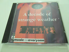 Strange Weather Gospel Choir - A Decade Of (CD Album) Used Very Good
