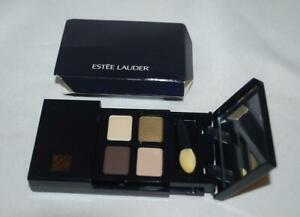 Estee Lauder Signature Pure Color Eyeshadow Palette Light Dark Sage Mink Sandbox