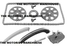 SKODA ROOMSTER 1.2 06-ON BME BZG TIMING CHAIN KIT WITH GEARS NEW