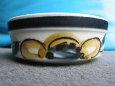 Vintage Original Scandinavian Art Pottery Bowls