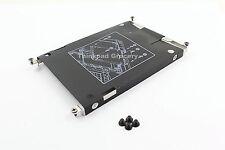 NEW Generic HP EliteBook 2560p 2570p SATA Hard Drive Caddy US