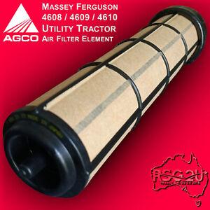 AGCO 7068314M1 AIR FILTER-PRIMARY MF4608 / 4609 / 4610 MASSEY FERGUSON