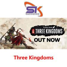 Total War : Three Kingdoms - PC Steam - Region Free【Very Fast Delivry】