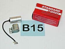 SMP DR70T Distributor Condenser Fits 59-74 Impala 64-73 Malibu Chevelle +More