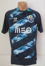 Porto Portugal 2014/2015 Away Football Shirt Soccer Jersey Camiseta Warrior (M)