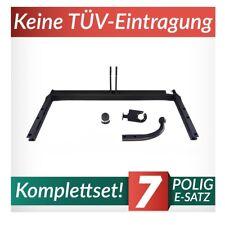 Für Volkswagen VW Passat 4x4 Variant B5/B5 GP 3B 97-05 AHK starr+ESatz 7pol