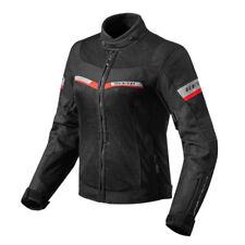 Blousons noirs pour motocyclette Femme, Taille 42