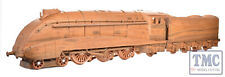 More details for gauge 1 wooden a4 model hand crafted