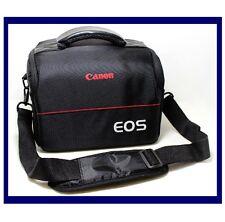Borsa CANON EOS 600D 700D 1300D 1200D 550D 7D 500D 1100D 350D 650D 100D 2000D
