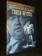 Touch of Evil (Dvd, 2000