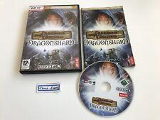 Dungeons & Dragons Dragonshard - PC - FR - Avec Notice