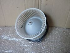 2014-2017 MAZDA 3  RHD HEATER BLOWER FAN MOTOR HB111EG2107