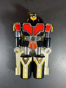 Choujin Sentai Jetman - Jet Garuda Action Figure - Power Rangers