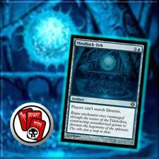 Mindlock Orb ~ MTG Magic the Gathering Shards of Alara Rare