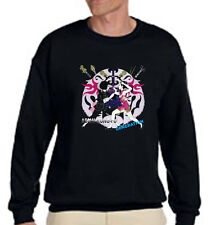 ASIAN KUNG FU GENERATION Japan Rockband Black  Sweater Size S-3 XL #2