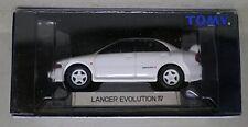 Tomica Limited 0026 Lancer Evolution 4