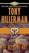 The Blessing Way by Hillerman, Tony