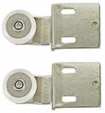 Prime Line N-6516 Wardrobe Door Front Roller Assembly / INCLUDES FREE SHIPPING!!