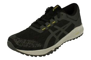 Asics Alpine XT Mens Running Trainers T828N 001 Sneakers Shoes