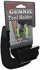 Tool Hook, Best Tool Belt Hook, The Gunnie Tool Holder!