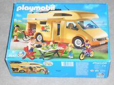 Playmobil Urlaub Ferien Wohnmobil passt zu 3647 #39956 OVP + Anleitung
