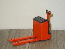 Linde T20 Fork Lift Gabelstapler Heftruck van Conrad 2983 Germany 1:25 *4717