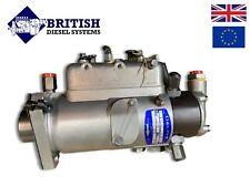 John Deere Lucas Delphi Diesel Fuel Injection Pump 3349F122W RE50592 DPA