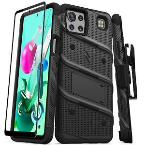 ZIZO BOLT Series LG K92 5G Case
