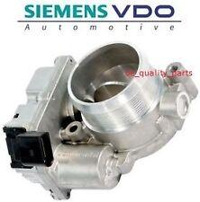 AUDI A4 A5 A6 A8 Q5 Q7 VW ETC 2.7 3.0 TDI AIR SUPPLY CONTROL FLAP OEM SIEMENS
