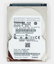 "Toshiba MK5061GSY 500 GB 7200RPM 2.5"" SATA Notebook Hard Drive Internal HDD2F52"