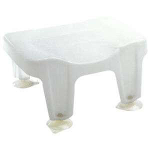 Bathtub Seat - Lightweight, Anti-Slip Seating to Aid Bathing