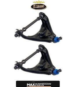 Suspension 2 Upper Control Arms Right & Left 1997-1999 Dodge Durango Dakota RWD