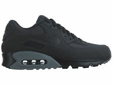 Nike Air Max 90 Essential Mens 537384-059 Anthracite Grey Running Shoes Size 8