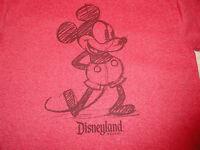 Men/'s Disney Mickey Mouse Grey on Gray Crew Socks /_ tube dress subtle disneyland