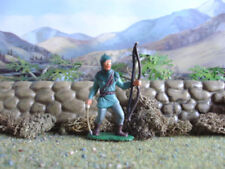Marx Military Personnel Vintage Toy Soldiers 1