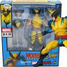 Medicom Mafex no.096 Marvel X-Men Wolverine (Comic Ver.) Action Figure